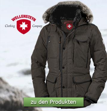 Wellensteyn winterjacke 5xl